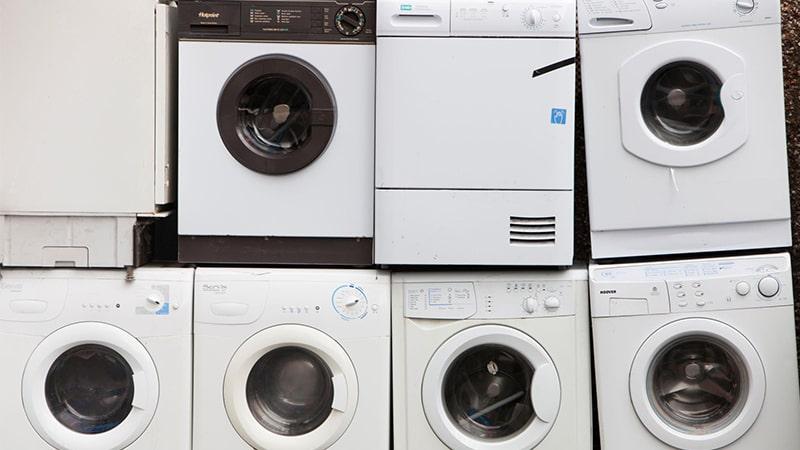 İkinci El Beyaz Eşya Alanlar hizmeti dahilinde, temiz ve yeniden satılabilir tüm beyaz eşya ürünlerinizi nakit paraya çeviriyoruz.