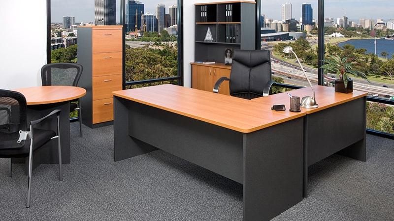 İkinci El Ofis Mobilya Alanlar