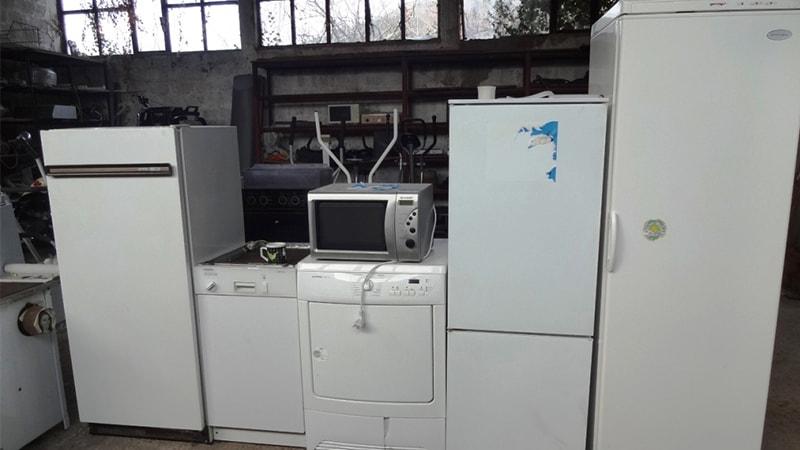 Sancaktepe İkinci El Beyaz Eşya Alanlar hizmetimiz dahilinde, temiz ve yeniden satılabilir durumda olan tüm beyaz eşyalarınızı değerlendirebiliriz.