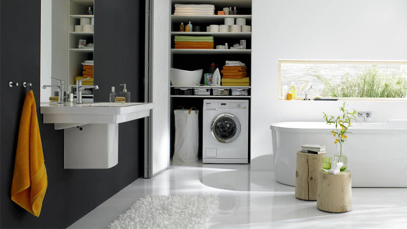 İkinci el çamaşır makinesi fiyatlandırmasında, ürünlerin temiz ve yeniden satın alınabilir durumda olması önemlidir. Bizi İstanbul'un her noktasından arayabilirsiniz...