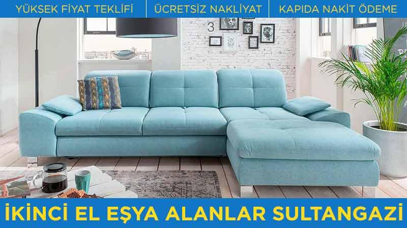 İkinci El Eşya Alanlar Sultangazi Hizmeti: Yüksek Fiyat Teklifi - Ücretsiz Nakliyat - Kapıda Nakit Ödeme İkinci el eşya satmak istiyorum talepleriniz için: 0532 165 45 47
