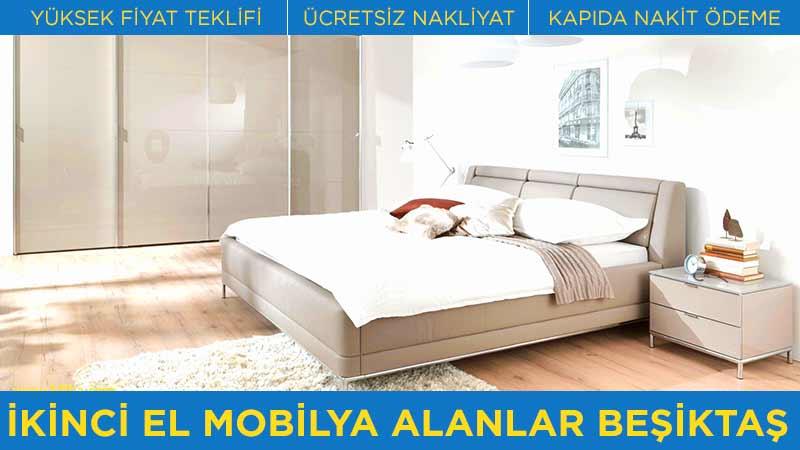 İkinci El Mobilya Alanlar Beşiktaş Hizmeti: Değerinde Fiyat Teklifi - Ücretsiz Nakliyat - Kapıda Nakit Ödeme İkinci el eşya alanlar talepleri için: 0532 165 45 47